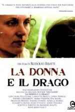 La donna e il drago (2010) afişi
