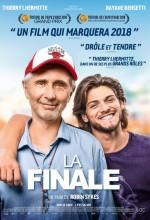 La finale (2018) afişi