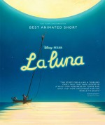 La Luna (2011) afişi