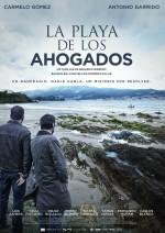 La Playa De Los Ahogados (2015) afişi
