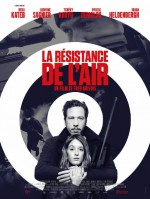 La Résistance De L'air (2015) afişi
