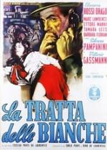 La tratta delle bianche (1952) afişi