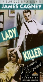 Lady Killer (1933) afişi