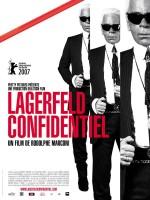 Lagerfeld Sırları (2007) afişi