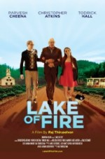 Lake of Fire (2014) afişi