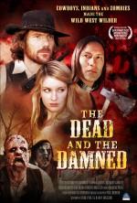 Lanetli ölüler (2010) afişi