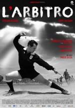 L'arbitro (2013) afişi