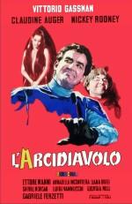 L'arcidiavolo (1966) afişi