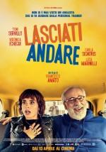 Lasciati Andare (2017) afişi