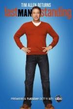 Last Man Standing Sezon 3 (2013) afişi