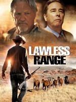 Lawless Range (2016) afişi