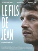 Le fils de Jean (2016) afişi