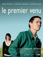 Le premier venu (2008) afişi