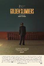 Le sommeil d'or (2011) afişi