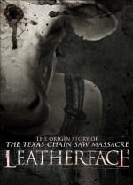 Leatherface (2017) afişi