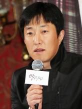 Lee Jung-sub profil resmi