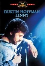 Lenny (1974) afişi