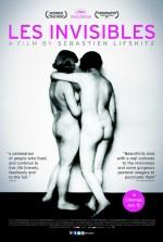 Les Invisibles (2012) afişi