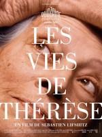 Les Vies de Thérèse (2016) afişi