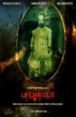 Let Me Out (2015) afişi