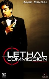 Lethal Commission (2012) afişi