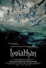 Leviathan (2012) afişi