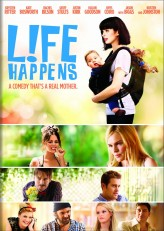 L!fe Happens (2011) afişi