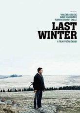 Last Winter (2011) afişi