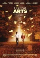 Özgür Sanatlar (2012) afişi