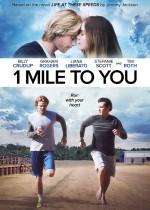 1 Mile to You (2017) afişi