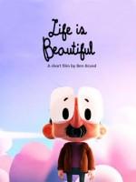 Life is Beautiful (2014) afişi