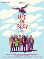 Riley'nin Hayatı (2014) afişi
