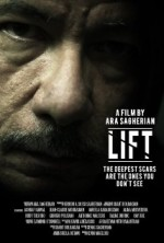 Lift (2012) afişi