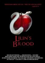 Lilin's Brood (2016) afişi