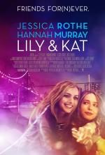 Lily & Kat (2015) afişi