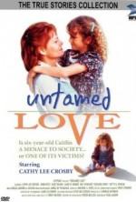 Untamed Love (1994) afişi