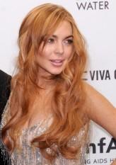 Lindsay Lohan profil resmi