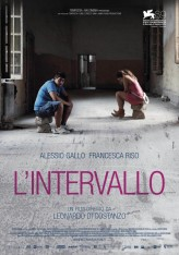 L'intervallo (2012) afişi