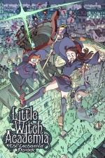 Little Witch Academia (2017) afişi