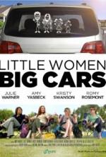 Little Women, Big Cars (2012) afişi