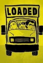 Loaded (2015) afişi