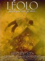 Léolo (1992) afişi