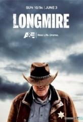 Longmire Sezon 1 (2013) afişi