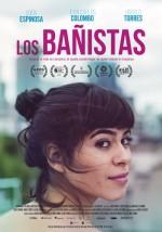 Los Bañistas (2014) afişi