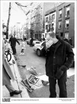 Louie (2010) afişi