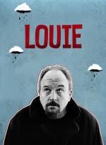 Louie Season 3 (2012) afişi