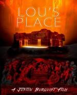 Lou's Place (2016) afişi