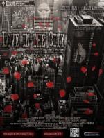 Love In The City (2014) afişi