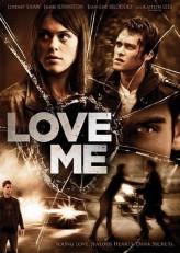 Love Me (ı) (2012) afişi