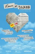 Love & Taxes (2015) afişi